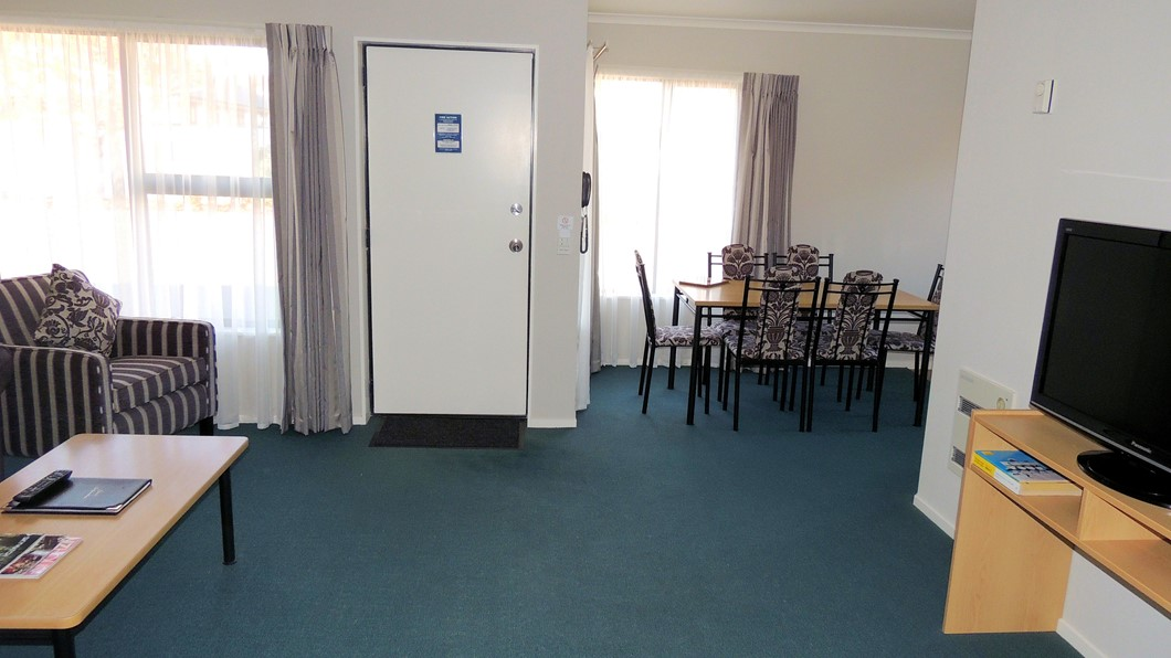 Standard Two bedroom Unit