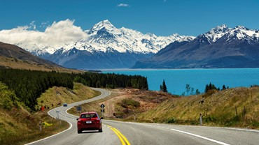 Thrifty Rental Car NZ