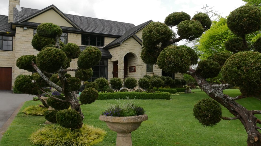 Wonderful Waikato Gardens Tour