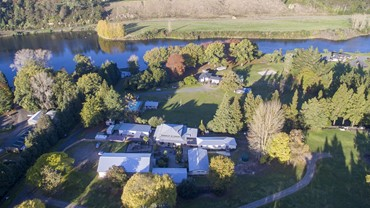 Epworth aerial view