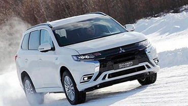 Mitsubishi Outlander from $69 per day.