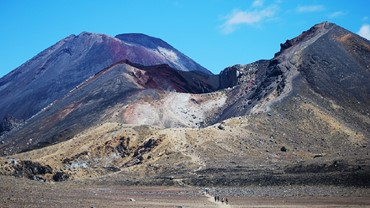 14 Day North Island Volcanic Trail