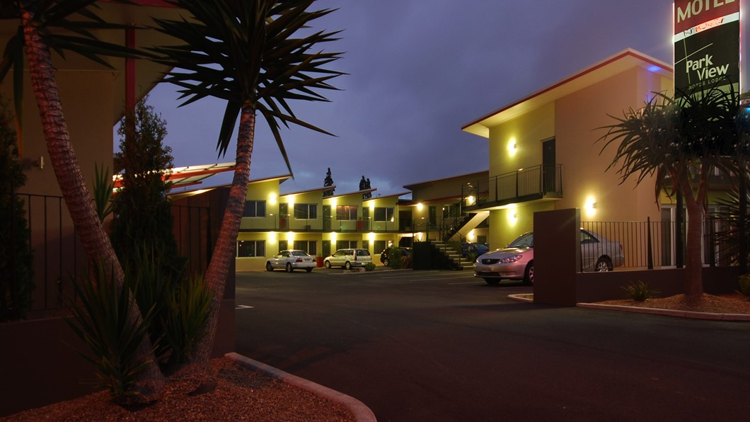 Park View Motor Lodge is located in a quiet area close to the heart of Hamilton.