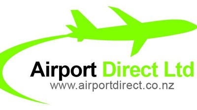 Logo: Airport Direct Limited