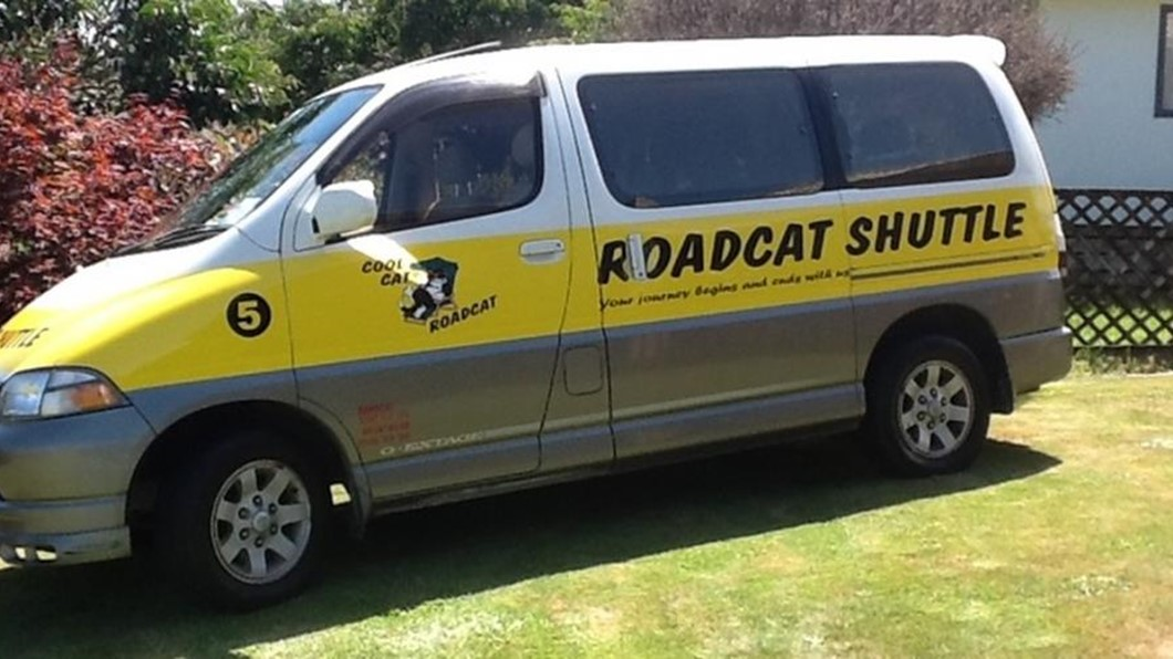 Roadcat Shuttle & Tours