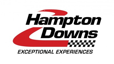 Hampton Downs Motorsport Park.