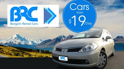 Bargain Rental Cars Hamilton