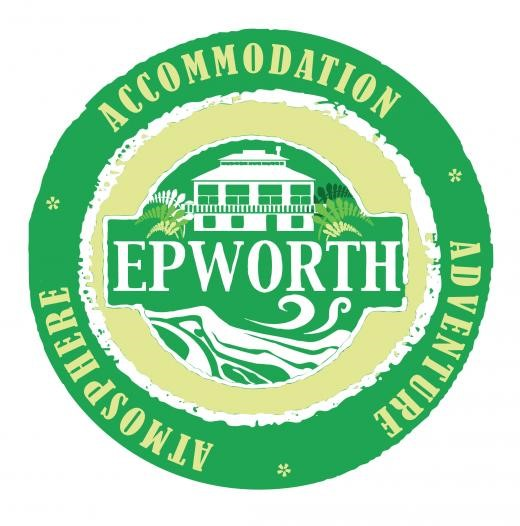 Epworth Retreat & Recreation Centre | Logo