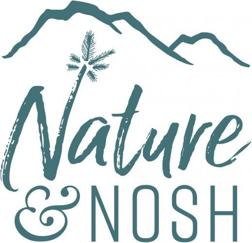 Nature & Nosh Tours | Logo