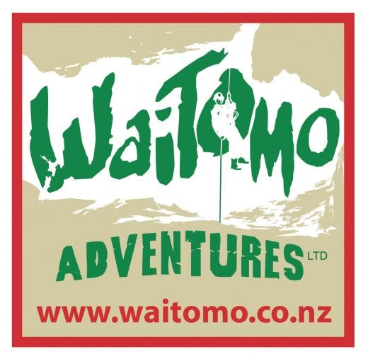 Waitomo Adventures Ltd | Logo