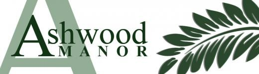 Ashwood Manor Motel | Logo