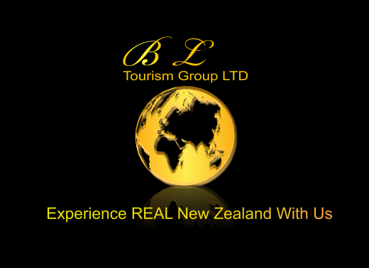 BL Tourism Group | Logo
