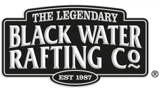 The Legendary Black Water Rafting Co. | Logo