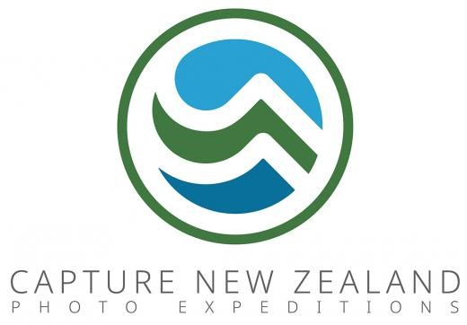 Capture New Zealand Photo Expeditions | Logo