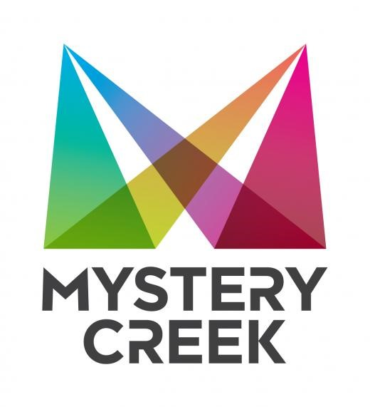 Mystery Creek Events Centre | Logo