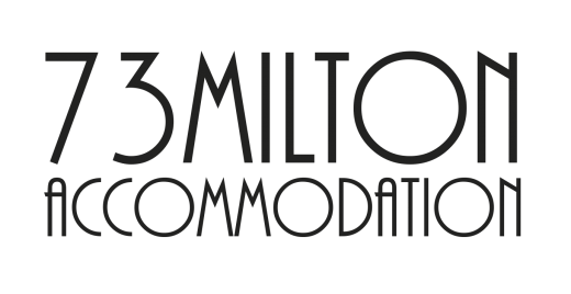 73 Milton Accommodation | Logo