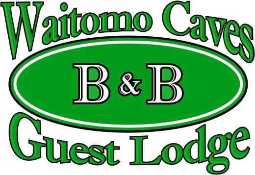 Waitomo Caves Guest Lodge | Logo
