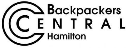 Backpackers Central Hamilton | Logo