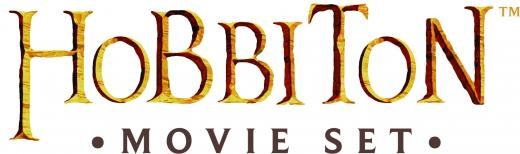 Hobbiton Movie Set | Logo