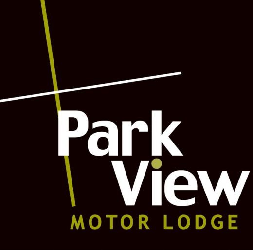 Park View Motor Lodge | Logo